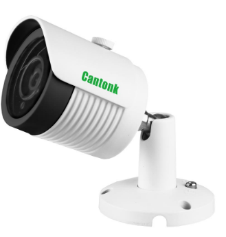 IP-Камера Bullet 4.0MP CANTONK IPR25H400 <3.6mm, POE>