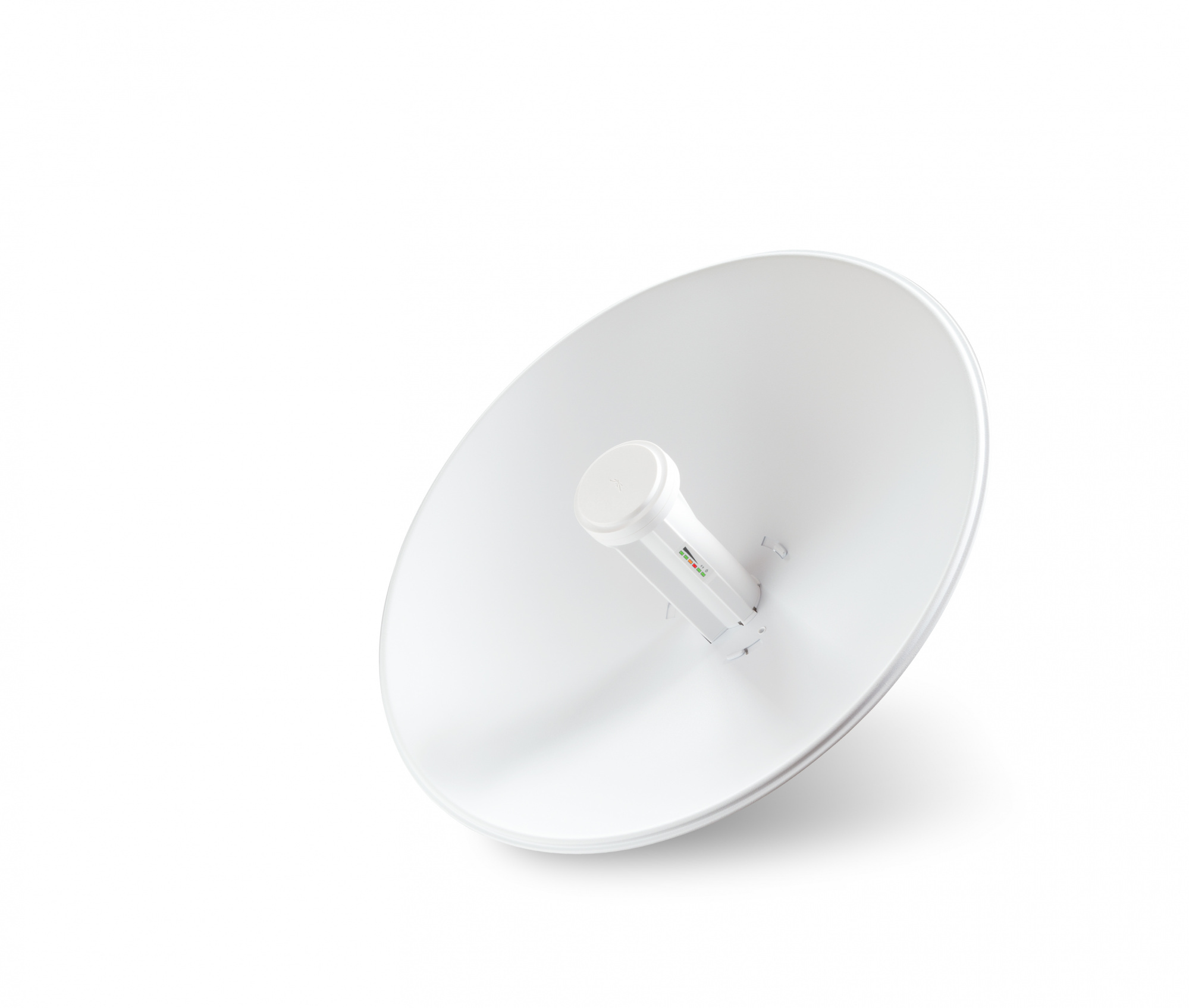 Радиомост Wi-Fi Ubiquiti PBE-M5-400 5 GHz PowerBeam, airMAX, 400 mm, ISO