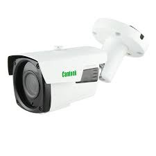 IP-Камера Bullet 4.0MP CANTONK IPBQ60H400 <1/3'' CMOS, 2.8-12mm, POE, SD card>