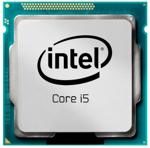 Процессор Intel Core i5 4690 TRAY