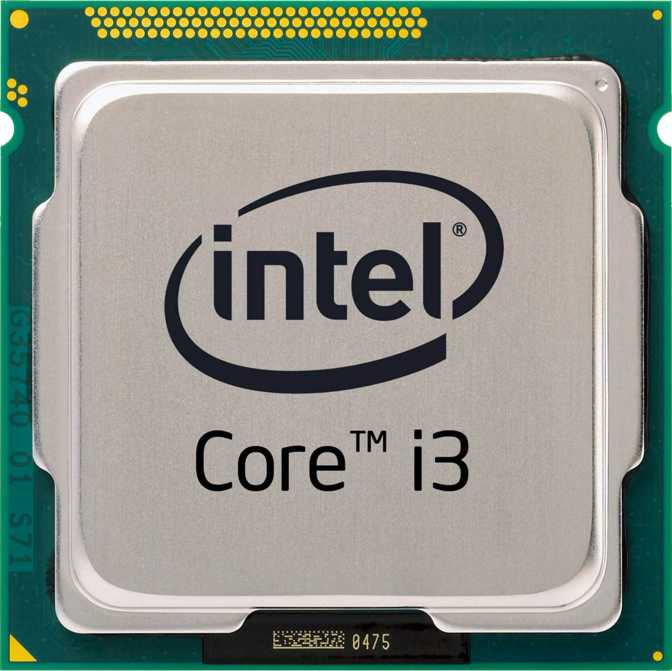 Процессор CPU S-1151 Intel Core i3 7100 TRAY <3.9 GHz, Dual Core, 3 MB SmartCache, Kaby Lake>