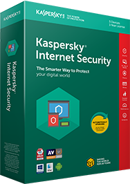 Антивирус Kaspersky Internet Security Base Retail Pack <Базовая защита, 2 ПК, 1 год>