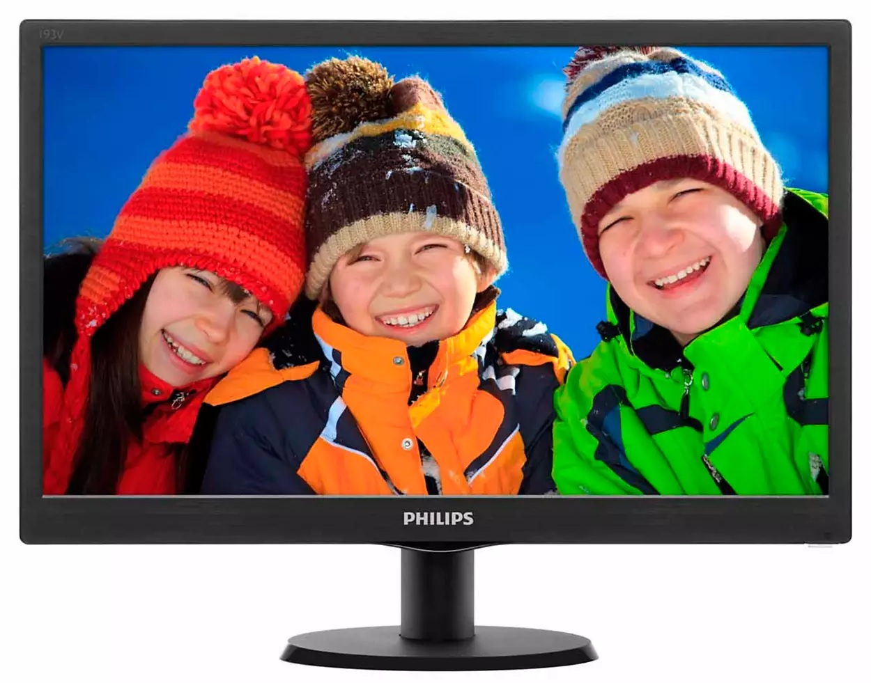 "Монитор 18.5"" Philips 193V5LSB2/62"