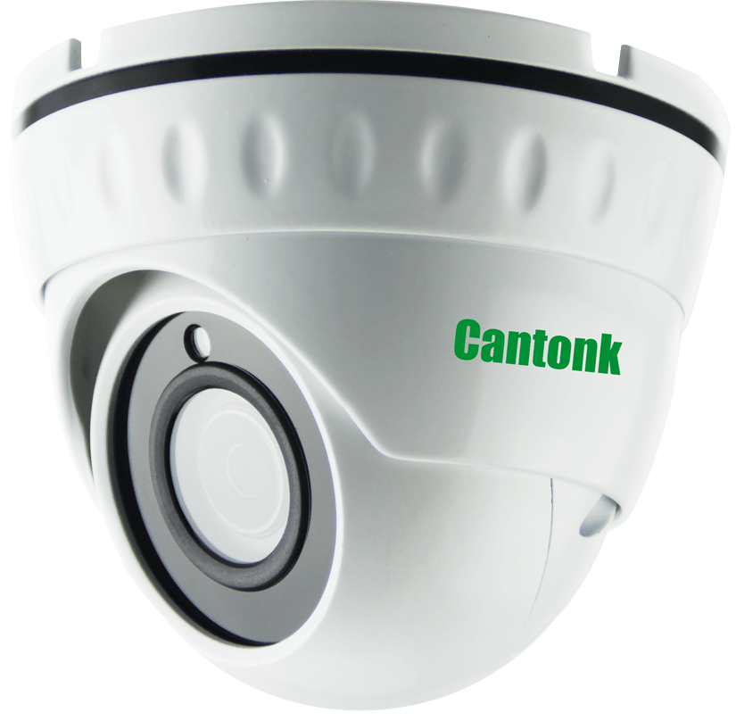 IP-Камера Dome 2.0MP CANTONK IPSL20FF200 <3.6mm, POE>