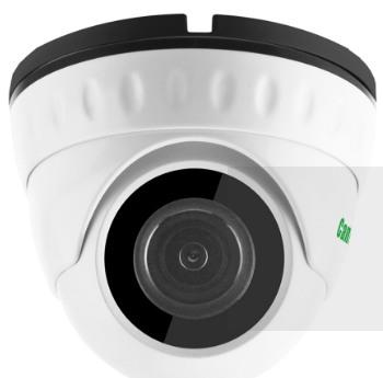 IP-Камера Dome 4.0MP CANTONK IPSL20H400 <3.6mm, POE>