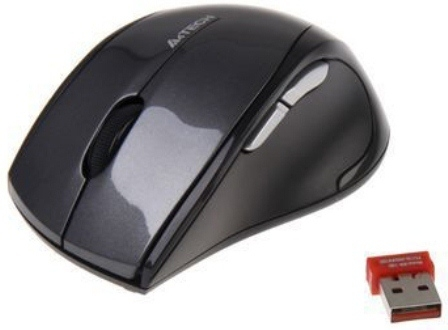 A4Tech G7-750D Mouse Drivers for Mac Download