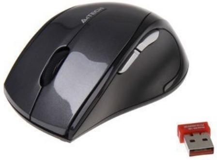 A4Tech G7-750D Mouse Drivers for Windows Mac