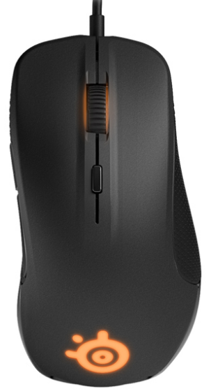 Мышь игровая SteelSeries Rival 300 Black
