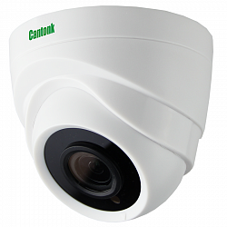 AHD-Камера Dome 4.0MP CANTONK KDPL20HTC400V <2.8mm>