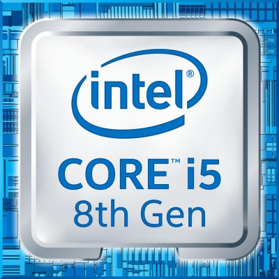 Процессор CPU S-1151 Intel Core i5 8400 TRAY <2,8 GHz, 6 Core, TB 4,00 GHz, 8 GT, Coffee Lake>