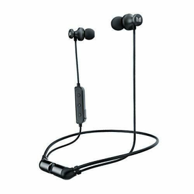 MONSTER iSport Solitaire IN-EAR WIRELESS Neck Band