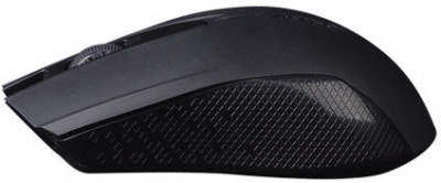Мышь беспроводная A4tech G11-760N-Black Optical Mouse, 1000dpi