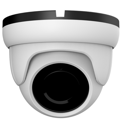 IP-Камера Dome 5.0MP CANTONK IPSU20HS500 <3,6mm, POE, SD card>