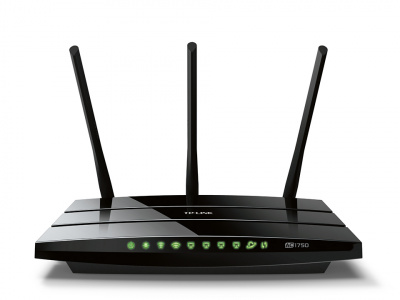 Маршрутизатор TP-Link Archer C7